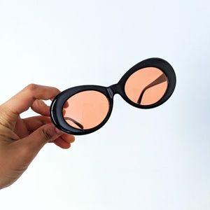 Accessories - Kurt Cobain style sunglasses